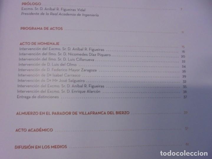 Libros de segunda mano: LAS MEDULAS. REAL ACADEMIA DE INGENIERIA. HOMENAJE A LAS MINAS DE ORO. 2 LIBROS. 2009 - Foto 16 - 236809130