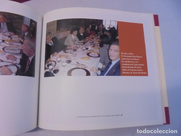 Libros de segunda mano: LAS MEDULAS. REAL ACADEMIA DE INGENIERIA. HOMENAJE A LAS MINAS DE ORO. 2 LIBROS. 2009 - Foto 20 - 236809130