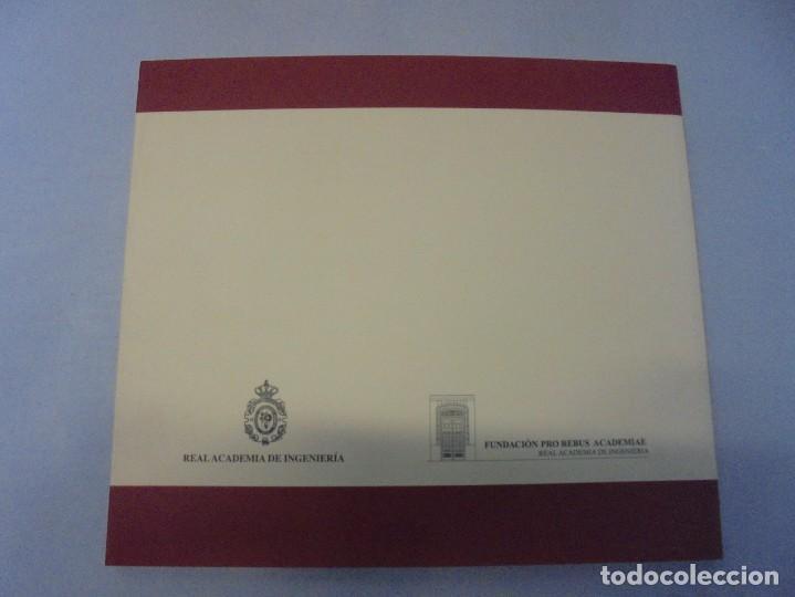 Libros de segunda mano: LAS MEDULAS. REAL ACADEMIA DE INGENIERIA. HOMENAJE A LAS MINAS DE ORO. 2 LIBROS. 2009 - Foto 22 - 236809130