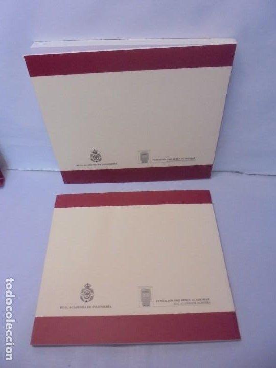 Libros de segunda mano: LAS MEDULAS. REAL ACADEMIA DE INGENIERIA. HOMENAJE A LAS MINAS DE ORO. 2 LIBROS. 2009 - Foto 23 - 236809130