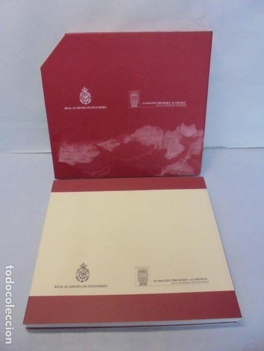 Libros de segunda mano: LAS MEDULAS. REAL ACADEMIA DE INGENIERIA. HOMENAJE A LAS MINAS DE ORO. 2 LIBROS. 2009 - Foto 24 - 236809130