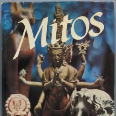 Libros de segunda mano: MITOS. VV.AA. Lote 236817355
