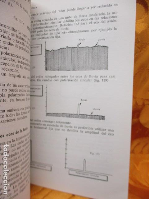 Libros de segunda mano: FUNDAMENTOS DEL RADAR. P. DELACOUDRE. MARCOMBO EDICIONES TECNICAS - Foto 9 - 236849210