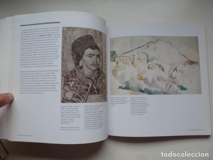 Libros de segunda mano: DIBUJAR LO QUE VEMOS. LA PERCEPCIÓN DE LA GESTALT APLICADA AL DIBUJO. JOHN TORREANO. BLUME ED. - Foto 3 - 236972155