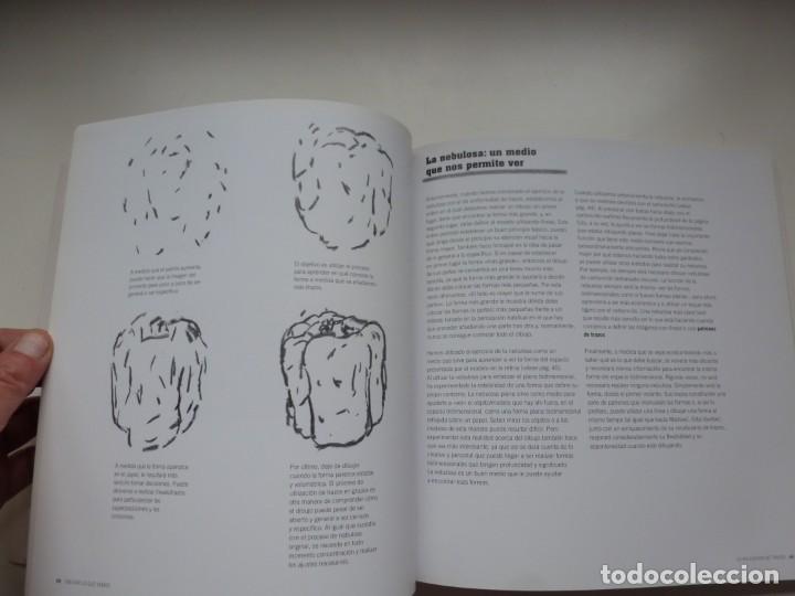 Libros de segunda mano: DIBUJAR LO QUE VEMOS. LA PERCEPCIÓN DE LA GESTALT APLICADA AL DIBUJO. JOHN TORREANO. BLUME ED. - Foto 7 - 236972155