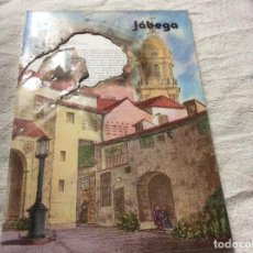 Libros de segunda mano: JABEGA. REVISTA DE LA DIPUTACION PROVINCIAL DE MALAGA Nº 28. Lote 237111640