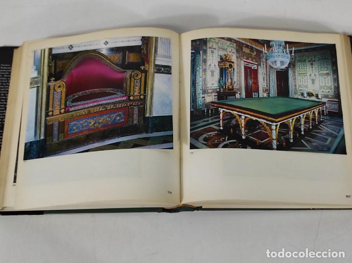Libros de segunda mano: Colecciones Reales de España El Mueble - L. Feduchi - Editorial Patrimonio Nacional - Año 1965 - Foto 8 - 237250875