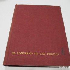 Libros de segunda mano: JEAN HUBERT, JEAN PORCHER, W.F. VOLBACH LA EUROPA DE LAS INVASIONES W5263. Lote 237254750
