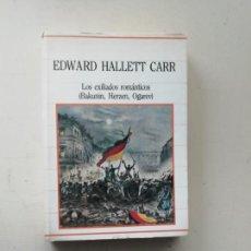 Libros de segunda mano: EDWARD HALLET CARR. Lote 237405455