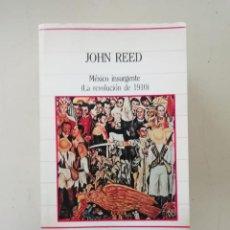 Libros de segunda mano: JOHN REED. Lote 237408205