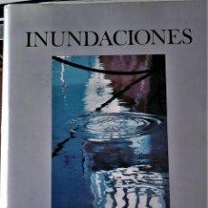 Libri di seconda mano: VARIOS - INUNDACIONES AGOSTO 1983. Lote 237531070