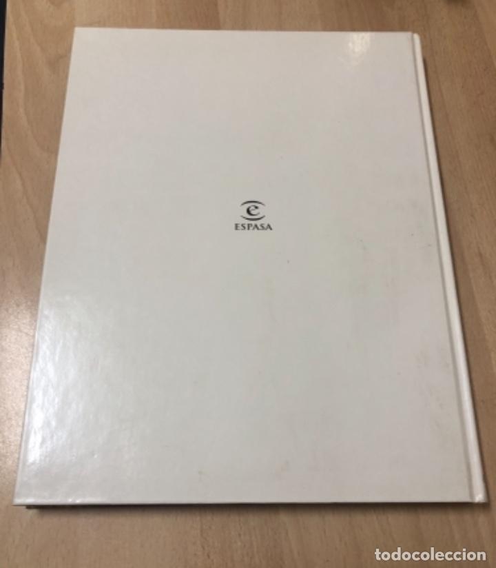 Libros de segunda mano: LIBRO PLAZAS DE ESPAÑA , DE WIFREDO RINCÓN GARCÍA . EDITORIAL ESPASA CALPE S.A 1.998 - Foto 2 - 237862495