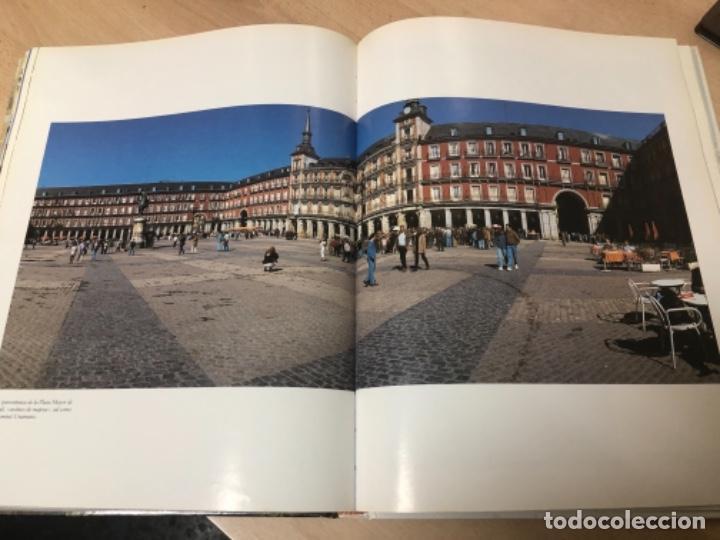 Libros de segunda mano: LIBRO PLAZAS DE ESPAÑA , DE WIFREDO RINCÓN GARCÍA . EDITORIAL ESPASA CALPE S.A 1.998 - Foto 3 - 237862495