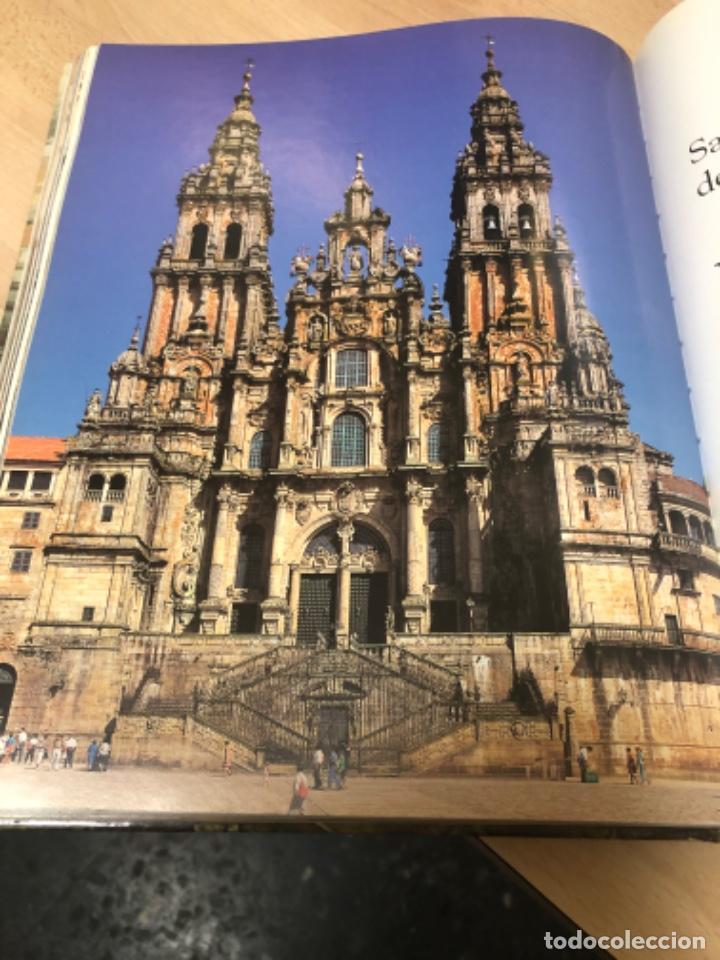 Libros de segunda mano: LIBRO PLAZAS DE ESPAÑA , DE WIFREDO RINCÓN GARCÍA . EDITORIAL ESPASA CALPE S.A 1.998 - Foto 5 - 237862495