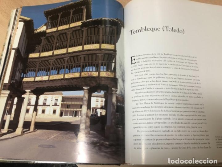 Libros de segunda mano: LIBRO PLAZAS DE ESPAÑA , DE WIFREDO RINCÓN GARCÍA . EDITORIAL ESPASA CALPE S.A 1.998 - Foto 6 - 237862495