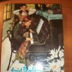 Libros de segunda mano: PRIMER CURSO EN TORRES DE MALORY. ENID BLYTON. Lote 238062900