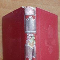 Libros de segunda mano: 1969 JARDÍN UMBRÍO - RAMÓN DEL VALLE INCLÁN / CRISOL AGUILAR Nº 29. Lote 238779400