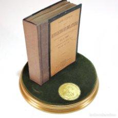 Libros de segunda mano: HISTORIA DE LA REVOLUCIÓN DE INGLATERRA. DESDE EL ADVENIMIENTO DE CARLOS I HASTA SU MUERTE. 1886.. Lote 239383320