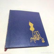 Libros de segunda mano: GUÍA DEL RASTRO DE MADRID. RAMÓN GÓMEZ DE LA SERNA. TAURUS EDICIONES. 1961.. Lote 239454385
