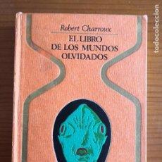 Libros de segunda mano: OFERTE!!! -LEA DESCRIPCIÓN-ENVÍO CERTIF 6,99- -COLECCIÓN OTROS MUNDOS, PLAZA & JANES. Lote 238519810