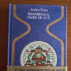 Libros de segunda mano: OFERTE!!! -LEA DESCRIPCIÓN-ENVÍO CERTIF 6,99- -COLECCIÓN OTROS MUNDOS, PLAZA & JANES. Lote 238519835