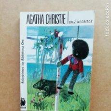 Libros de segunda mano: AGATHA CHRISTIE. Lote 239735180