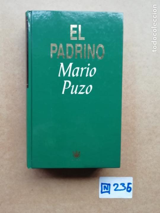EL PADRINO (Libros de Segunda Mano (posteriores a 1936) - Literatura - Otros)