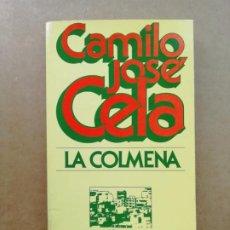 Libros de segunda mano: LA COMENA. Lote 239736555