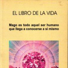 Libros de segunda mano: LIBRE EL GUERRERO : EL LIBRO DE LA VIDA (SG88, 2003). Lote 239818910