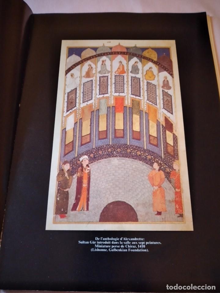 Libros de segunda mano: libro les tapis dorient aujourdhui. años 70,frances - Foto 4 - 239984495