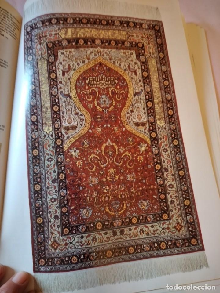 Libros de segunda mano: libro les tapis dorient aujourdhui. años 70,frances - Foto 9 - 239984495