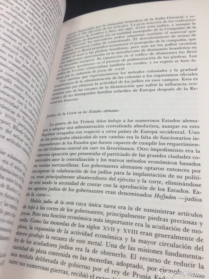 Libros de segunda mano: Historia del pueblo judio 3 Edad Moderna y Contemp. Alianza Editorial. Dirigida por Ben-Sasson. 1988 - Foto 15 - 240014825
