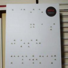 Libros de segunda mano: A CIEGAS JOSH MALERMAN. NETFLIX. BIRD BOX.. Lote 240132485