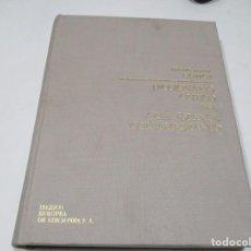 Libros de segunda mano: ANTONIO MANUEL CAMPOY DICCIONARIO CRÍTICO DEL ARTE ESPAÑOL CONTEMPORANEO W5375. Lote 240387950