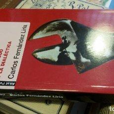 Libri di seconda mano: 2019 - CARLOS FERNANDEZ LIRIA - MARX 1857. EL PROBLEMA DEL MÉTODO Y LA DIALÉCTICA. Lote 241087855