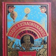Libros de segunda mano: JULIO VERNE, MIGUEL STROGOFF - 1982 - VIAJES EXTRAORDINARIOS - CLUB INTERNACIONAL DEL LIBRO. Lote 241173475