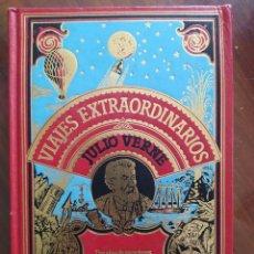 Libros de segunda mano: JULIO VERNE, DOS AÑOS DE VACACIONES, 1982 - VIAJES EXTRAORDINARIOS - CLUB INTERNACIONAL DEL LIBRO. Lote 241189400