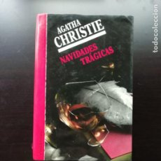 Libros de segunda mano: AGATHA CHRISTIE. Lote 241332130