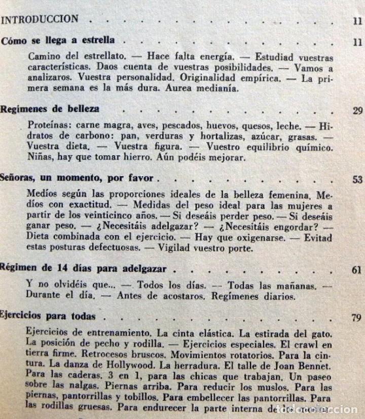 Libros de segunda mano: TU BELLEZA - ENCICLOPEDIA DE ATRACTIVO Y PERSONALIDAD LIBRO ANITA COLBY CONSEJOS GUÍA MODA SALUD ETC - Foto 3 - 241544220