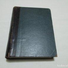 Libros de segunda mano: LOS ENCANTOS DE LA NATURALEZA - ARABELLA B. BUCKLEY - ARALUCE - 6 CUADERNOS EN 1 TOMO *. Lote 241681210