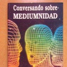 Livros em segunda mão: CONVERSANDO SOBRE MEDIUMNIDAD / CAIRBAR SCHUTEL / 1ª ED. 1977. EDITORA ESPÍRITA ALLAN KARDEC. Lote 241766900