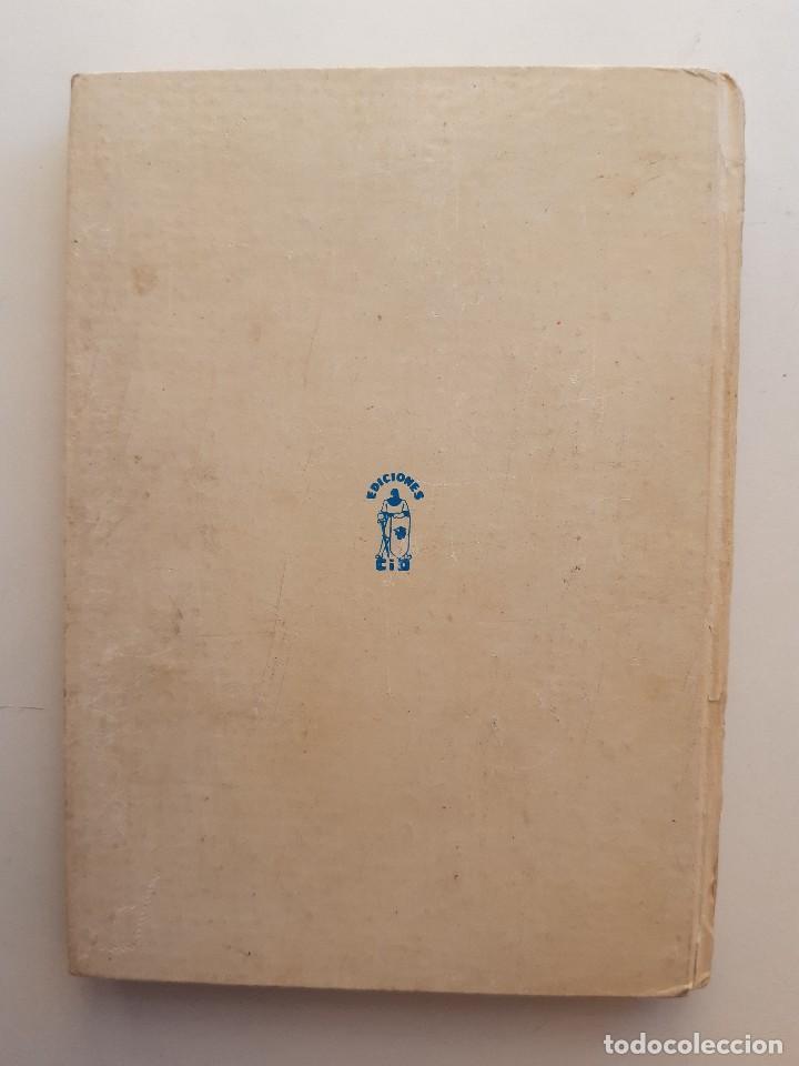 Libros de segunda mano: JUANITO SMITH EUSEBIO JACKSON JOAQUIN PELAEZ ILUSTRADOR FELIX PUENTE 1959 - Foto 3 - 241811895