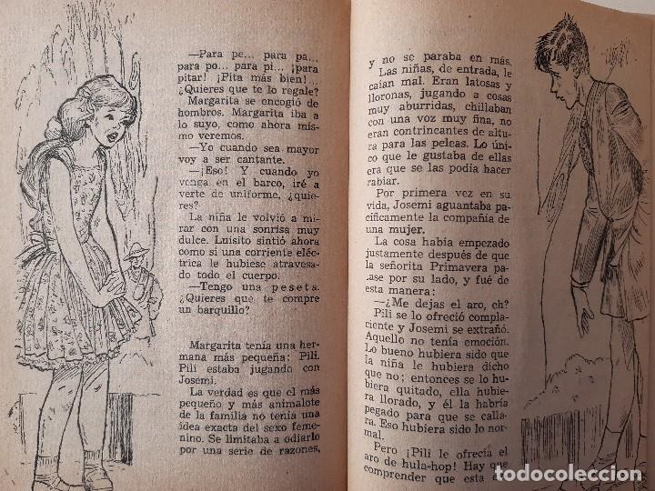 Libros de segunda mano: JUANITO SMITH EUSEBIO JACKSON JOAQUIN PELAEZ ILUSTRADOR FELIX PUENTE 1959 - Foto 23 - 241811895