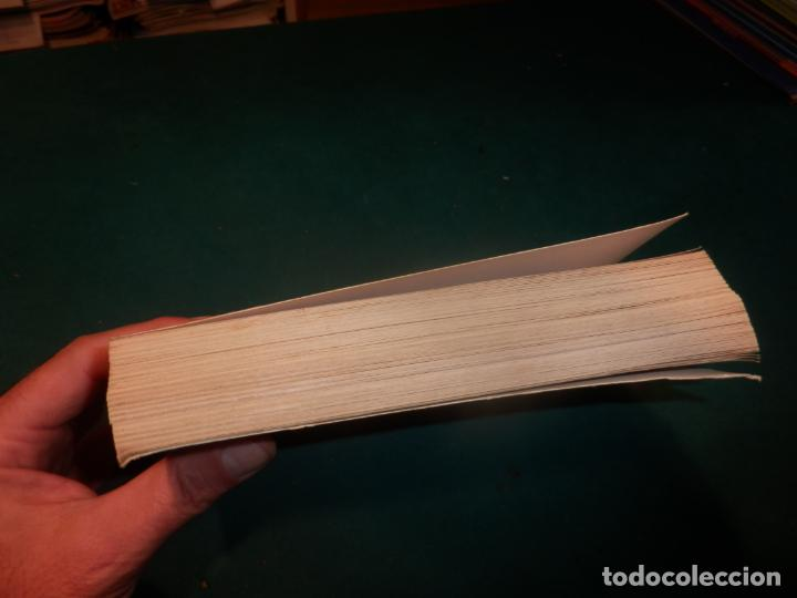 Libros de segunda mano: MANUAL DE LA MAGIA Y DE LA BRUJERÍA - LIBRO DE OSVALDO PEGASO - DE VECCHI 1980 - ILUS. EN B/N - Foto 10 - 242030760