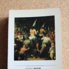 Libros de segunda mano: INQUISICIÓN Y SOCIEDAD EN EL REINO DE VALENCIA. 1478-1834. HALICZER (STEPHEN). Lote 242138800