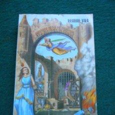 Libros de segunda mano: LA INQUISICIÓN Y LA REFORMA. Lote 242484675