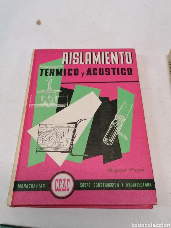 Libros de segunda mano: 6 libros CEAC - Foto 2 - 242818290