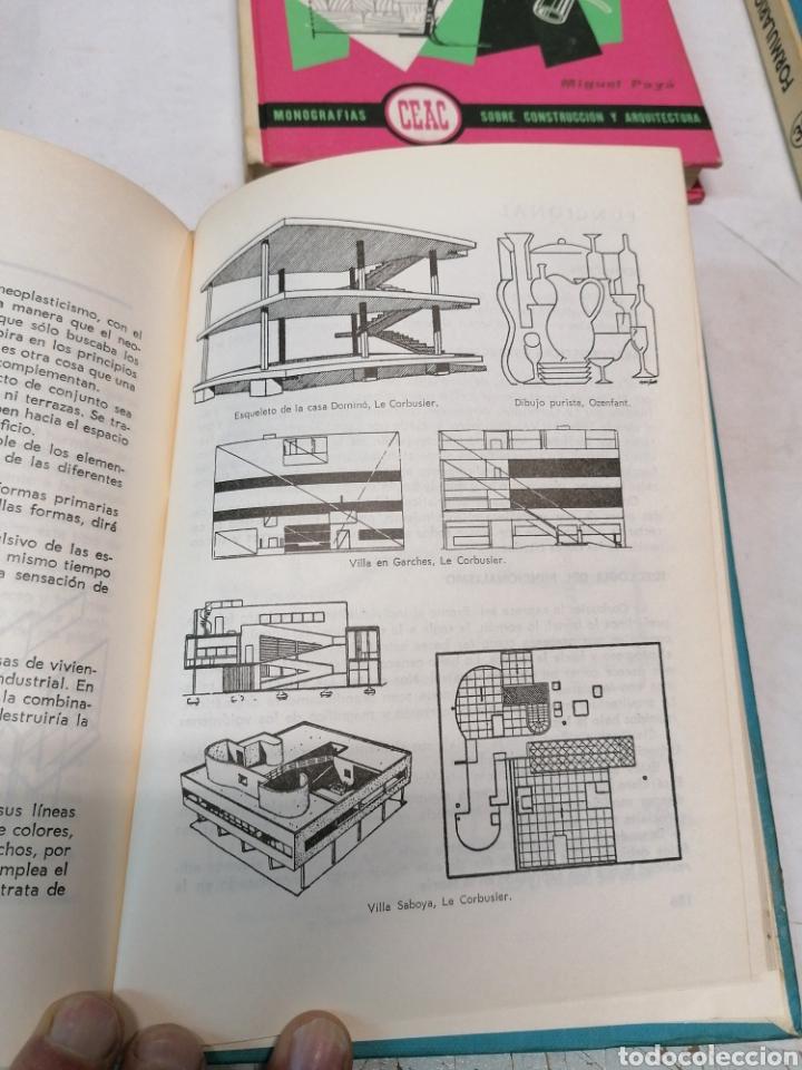 Libros de segunda mano: 6 libros CEAC - Foto 8 - 242818290