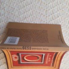 Libros de segunda mano: EL ARTE ENSIMISMADO. X. ROBERT DE VENTÓS. PENÍNSULA 1978. Lote 242992175