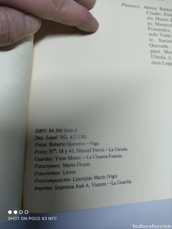 Libros de segunda mano: Xoan Piñeiro - Foto 3 - 243047900